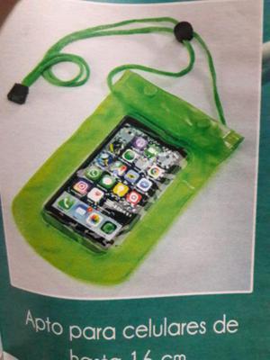 6daceb3790f Funda protectora para celular para meterlo al agua en Argentina ...