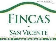 INMOBILIARIA VENDE EXCELENTE LOTE EN FINCAS DE SAN VICENTE