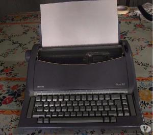 Maquina de escribir electrica y 24,cd, rock nacional