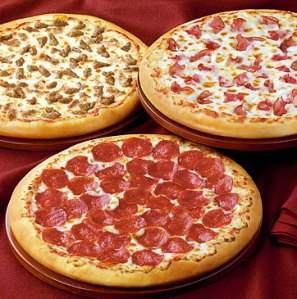 Pizza party venus//entrada, pizza libre y bebida $ 140=