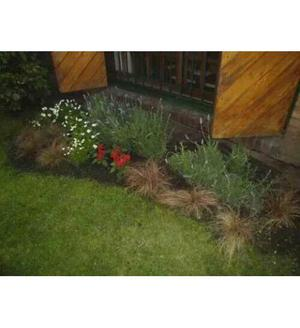 Mantenimiento de jardines. hurlingham. jardinero