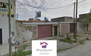 Dock sud - avellaneda. venta de lote de 600 m2 c/ casa de 3