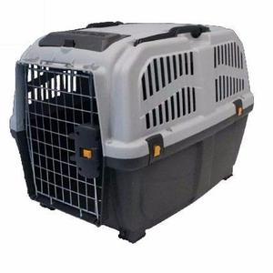 Jaula transportadora iata skudo avion perro gato n5
