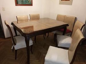 Venta de juego comedor luis xv 96 articulos usados - Mesas y sillas de comedor segunda mano en madrid ...