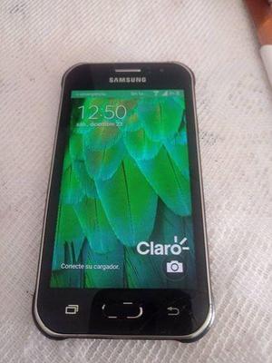 Samsung j1 ace poco uso
