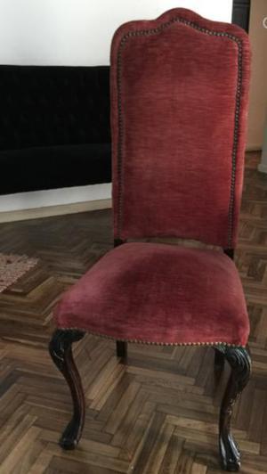 5620381cd Sillas pana silla ecocuero 【 ANUNCIOS Junio 】   Clasf
