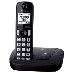Telefono inalambrico panasonic tgd210 con altavoz