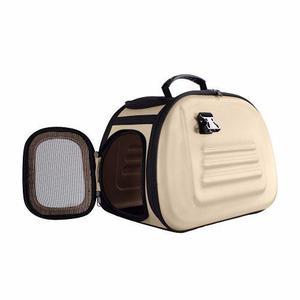 Transportadora bolso perro gato, classic pet fc diseño