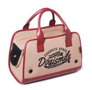 Transportadora bolso perro gato dogismile, diseño y calidad