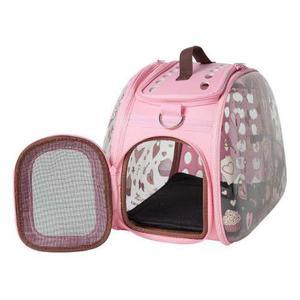Transportadora bolso perro gato valentine diseño y calidad