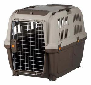 Transportadora canil jaula skudo n°5 perro gato cordoba