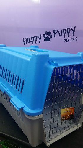 Transportadora para perros 69x49x55 zona sur! varios colores