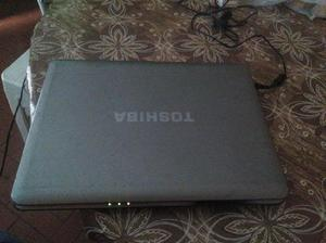 Vendo notebook toshiba satellite!