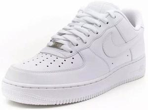 Zapatillas nike air force one importadas en caja