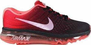 zapatillas air max 2017 hombre