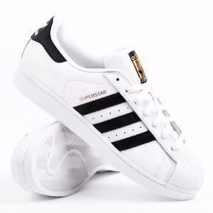 Adidas superstar cuero clasicas !!! vte lopez