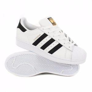 Adidas superstar importadas entrega inmediata100% originales