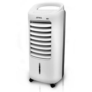Climatizador portatil frio calor atma cp8143 humidificador