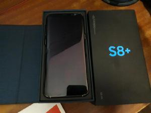 Samsung galaxy s8 nuevo libre de fabrica