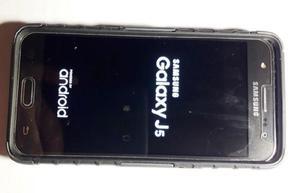 Samsung j 5 (2.015) - dual chip - liberado