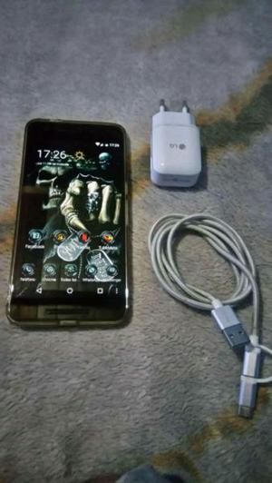 Huawei nexus 6p. impecable. libre. permuto.