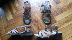 553c4e41 Sandalias zapatos mujer 【 REBAJAS Junio 】 | Clasf