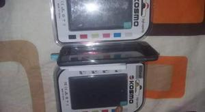 Cargadores portátiles para celulares y i
