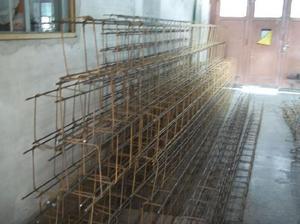 Venta de columnas hierro 64 articulos usados - Vigas de hierro precios segunda mano ...
