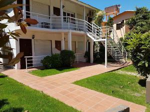 Dueño vende duplex c/ balcon al frente zona golf pinamar