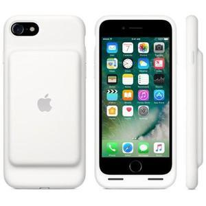 4675db5a907 Funda cargadora inteligente original apple para iphone 7 en Villa ...