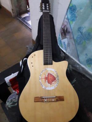 Guitarra clasico acustica