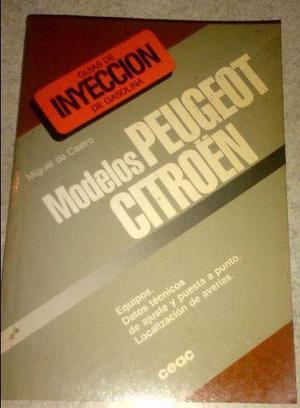 Inyeccion de gasolina Sistemas Monopunto Miguel de Castro