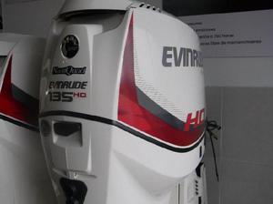 Motor evinrude 135 hp h.o nuevo