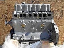 Motor. marino completo 3.0 4 cilindros. con. documentación