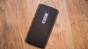 Motorola moto x play 16gb dual sim impecable - liquido