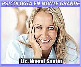 Psicología adultos lic.santin mte.grande