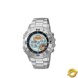 Lunar 7av Gear Fase Caza Casio 100 Amw 704d Reloj Wr Hunting lTFJ1Kc3