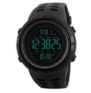 Reloj skmei modelo 1251 sumergible alarma cronometro