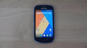 Samsung galaxy s3 mini nuevo!