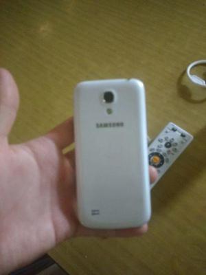 Samsung galaxy s4 mini libre 8gb igual a nuevo