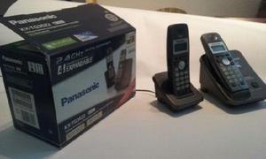 Vendo telefono inalambrico digital!!!