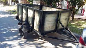 Vendo trailer batan!!!