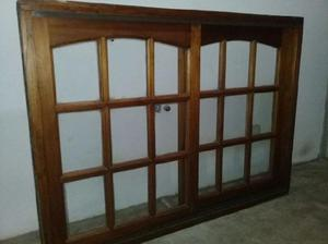 Marco ventana vidrio [ANUNCIOS septiembre]   Clasf