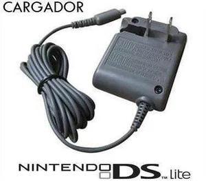 Cargador nintendo ds original 110v origen usa