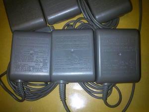 Cargador transformador nintendo ds lite 120v+adaptador 220v