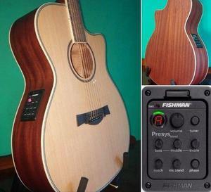 Guitarras electroacusticas t/taylor nuevas ecu fishman!!!