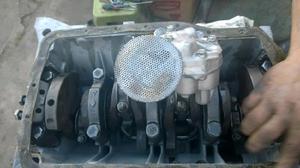 Motor y caja renault 2.0 nafta