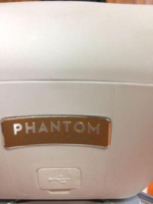 Phantom 3 professional, cámara 4k