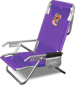 Reposera/silla de playa - solcito art 3025