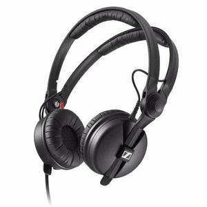 Sennheiser hd25 auricular ideal estudio grabacion dj